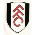 Fulham Style-1 Embroidered Iron On Patch