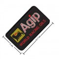 Agip Oil Style-3 Embroidered Iron On Patch