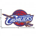 Cleveland Cavaliers Style-1 Embroidered Iron On Patch