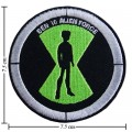 Ben10 Alien Force Style-1 Embroidered Iron On Patch