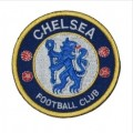 Chelsea Style-1 Embroidered Iron On Patch