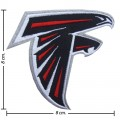 Atlanta Falcons Style-1 Embroidered Iron On Patch